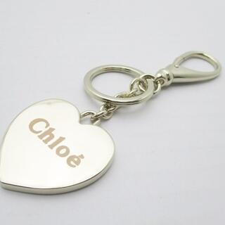 クロエ(Chloe)のクロエ キーホルダー(チャーム) - ハート(キーホルダー)