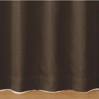 ムジルシリョウヒン(MUJI (無印良品))の【うさみー期間限定閉店様専用】カーテン(カーテン)
