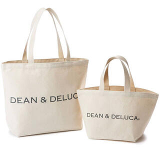 DEAN & DELUCA - 2個セット‼️DEAN & DELUCA トートバッグ ナチュラル L&S