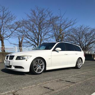 BMW - BMW 320iツーリング ハイラインパッケージ