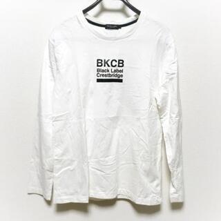 ブラックレーベルクレストブリッジ(BLACK LABEL CRESTBRIDGE)のブラックレーベルクレストブリッジ Tシャツ(Tシャツ/カットソー(七分/長袖))