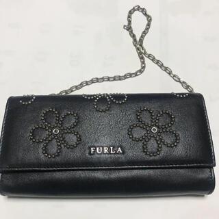 Furla - フルラ  クラッチバック 長財布 新品