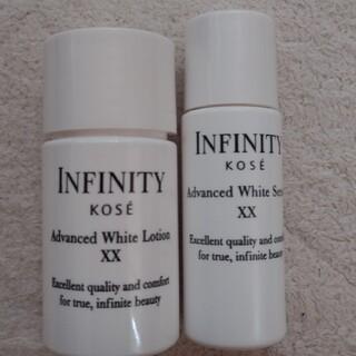 インフィニティ(Infinity)のインフィニティ 化粧水、乳液(化粧水/ローション)