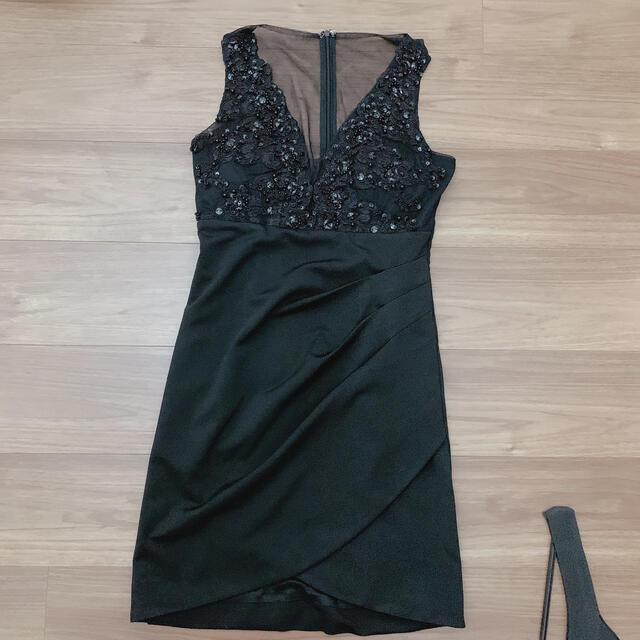 JEWELS(ジュエルズ)のJEWELS 美品ドレス レディースのフォーマル/ドレス(ナイトドレス)の商品写真