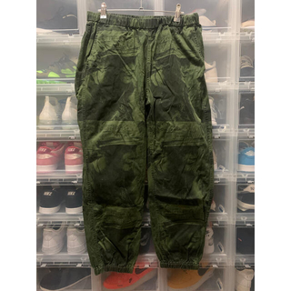 Supreme - Supreme Is Love Skate Pant Small olive美品