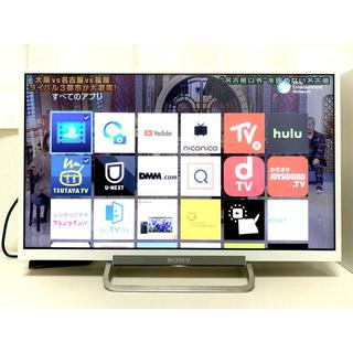 SONY - SONY BRAVIA テレビ W600A KDL-24W600A ホワイト