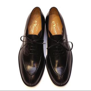 SUNSEA - 【Le Yucca's】U-Tip Shoes