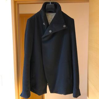 エヌフォー(N4)のN4 /エヌフォー ラップコート 黒(その他)