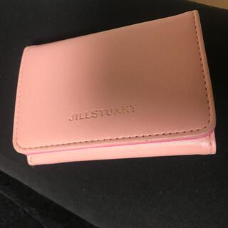 JILLSTUART - JILLSTUART 財布