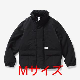 W)taps - BLACK M 20AW WTAPS MC / JACKET / NYLON.
