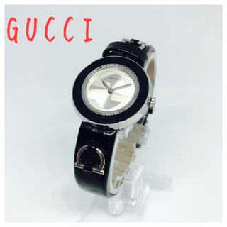 Gucci - グッチ GUCCI レディース腕時計 ユープレイ