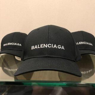 Balenciaga - バレンシアガ ベースボール キャップ