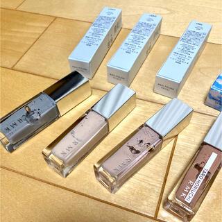 アールエムケー(RMK)のRMK ネイルポリッシュ used4本セット 01/03/10/TH-01(マニキュア)