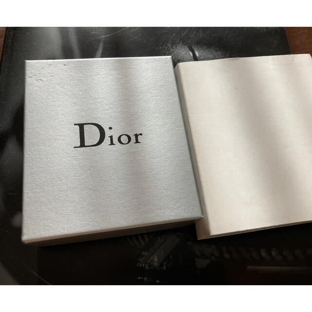 Christian Dior(クリスチャンディオール)のクリスチャンディオール ネックレス 新品 アイラブディオール レディースのアクセサリー(ネックレス)の商品写真