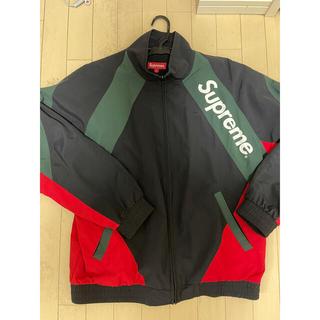 Supreme - 早い者勝ちでお願いします Supreme track jacket グッチカラー