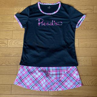 パラディーゾ(Paradiso)のパラディーゾ  テニスウェア(ウェア)