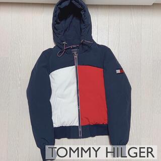 トミーヒルフィガー(TOMMY HILFIGER)のトミー ヒルフィガー * ダウンジャケット(ダウンジャケット)