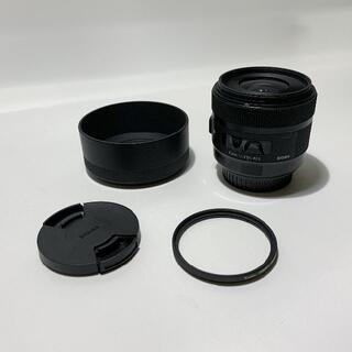 SIGMA - 【美品】SIGMA Art 30mm f1.4 DC HSM キャノン用