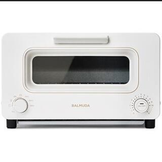 BALMUDA - バルミューダ  オーブントースター K05A-WH