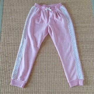 女の子 130 ズボン パンツ(パンツ/スパッツ)