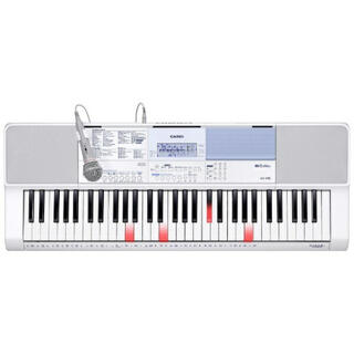 CASIO - カシオ CASIO 電子キーボード LK-515 [61鍵盤]
