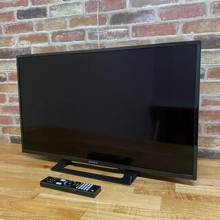 BRAVIA - 2020年製!ソニー 32V型 液晶テレビ KJ-32W500E ハイビジョン