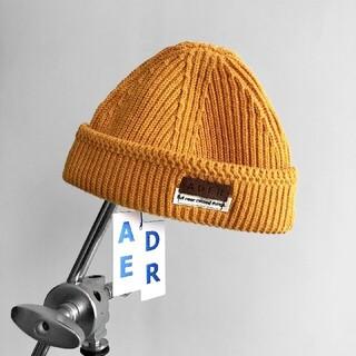 アクネ(ACNE)のadererror ニット帽/ビーニー(ニット帽/ビーニー)