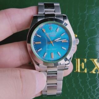 アイ(i)の国内配送!安心の有在庫!ロレックス rolex 腕時計 メンズ10(その他)