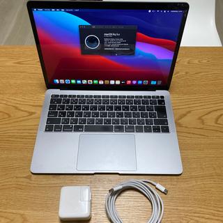 Mac (Apple) - ラクマ限定特価❗️アップルケア残2年❣️MacBook Air2018 16GB
