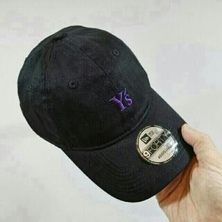 ヨウジヤマモト(Yohji Yamamoto)のY's ニューエラ キャップ 帽子(キャップ)