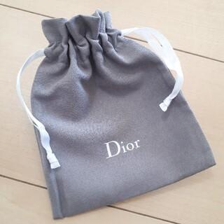 Dior - Dior ディオール 巾着 袋