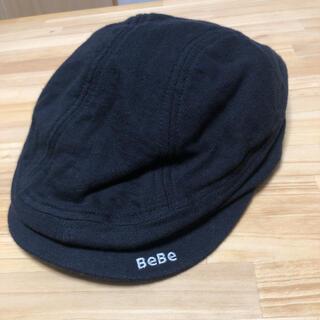 ベベ(BeBe)のBeBeハンチング帽 子供(帽子)
