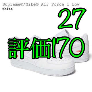Supreme - Supreme Nike Air Force 1 US9 JP27cm