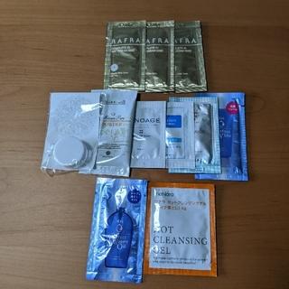 基礎化粧品 色々 301円以上の他の物とのご購入でトータルの料金お値引可(化粧下地)
