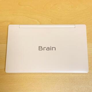 SHARP - Brain電子辞書