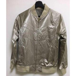 シップス(SHIPS)のポールスミス 銀 ブルゾン シャツ 鞄 財布 ルイヴィトン グッチ ヴィヴィアン(ブルゾン)