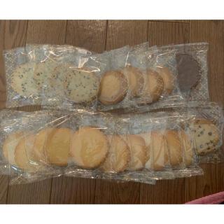 ステラおばさんクッキー20枚(菓子/デザート)