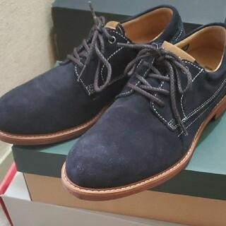ホーキンス(HAWKINS)のHAWKINS ホーキンス メンズ 靴 25.5(ドレス/ビジネス)