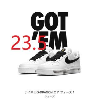 NIKE - NIKE AIR FORCE 1 パラノイズ