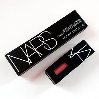 ナーズ(NARS)のNARS リップ セット  リップピグメント  リップペンシル(口紅)