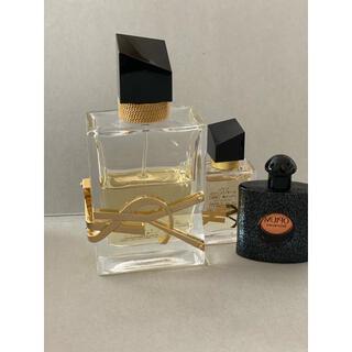 Yves Saint Laurent Beaute - イヴ・サンローラン リブレ オーデパルファム  香水