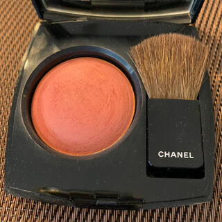 CHANEL - CHANEL チーク 71MALICE