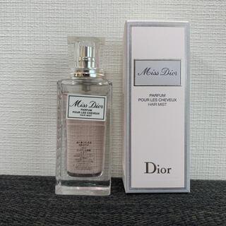 Dior - DIOR ヘアミスト30ml