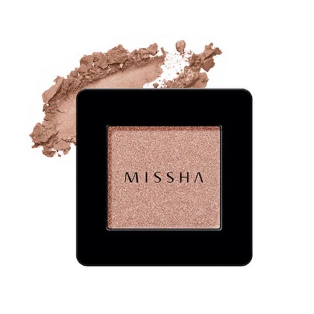 MISSHA(ミシャ)のMISSHA 単色シャドウ コスメ/美容のベースメイク/化粧品(アイシャドウ)の商品写真