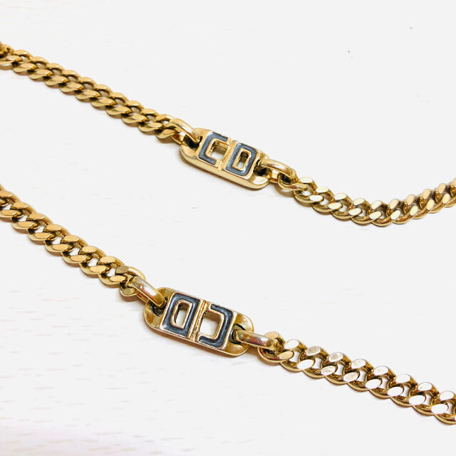 Christian Dior(クリスチャンディオール)のクリスチャンディオール ネックレス メンズのアクセサリー(ネックレス)の商品写真