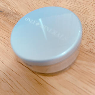 YA-MAN - オンリーミネラル 薬用コンシーラーファンデーション ホワイトニングケア ライト