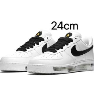 NIKE AIR FORCE 1 PARANOISE 24cm AF1