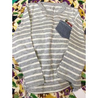 ナルミヤ インターナショナル(NARUMIYA INTERNATIONAL)のロンT(Tシャツ/カットソー)