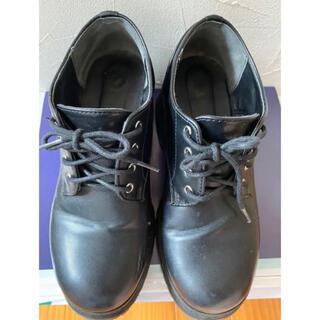 ウィゴー(WEGO)の厚底ローファー 24cm(ローファー/革靴)