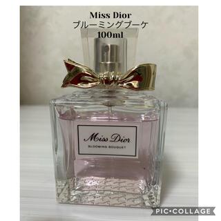 Christian Dior - ミスディオール ブルーミングブーケ①